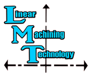 Linear Machining Technologies Logo